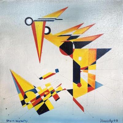 Stork Geometry